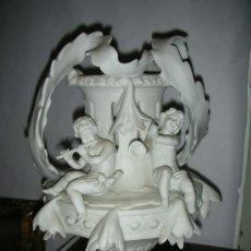 Antigüedades - porcelana biscuit , sevres? - 27615254