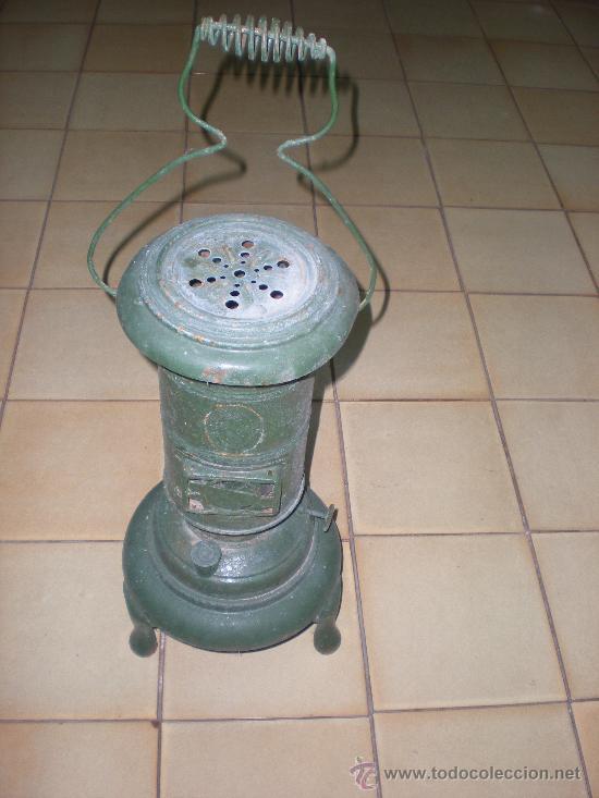 Estufa de queroseno precio cambiar la mecha de una estufa for Cambiar instalacion electrica antigua precio