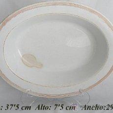 Antigüedades: FUENTE ANTIGUA LA ASTURIANA DE GIJON ASTURIAS SIGLO XIX. Lote 27435895
