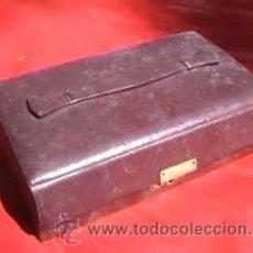 Antigüedades: JOYERO ANTIGUO . Lote 13083371