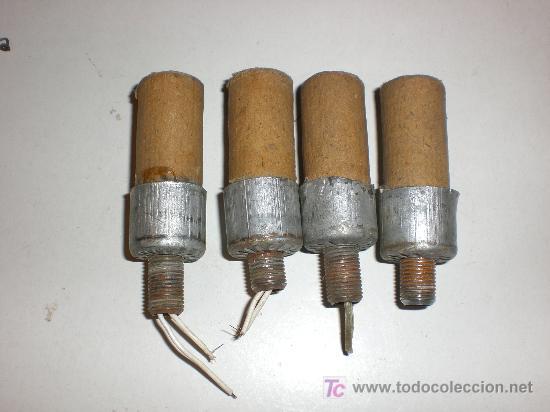 Portalamparas o casquillos para restaurar lampa comprar - Casquillos para lamparas ...