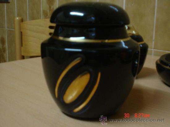BOMBONERA DE PORCELANA (Antigüedades - Porcelanas y Cerámicas - Otras)