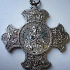 Antigüedades: ORIGINAL MEDALLA . Lote 26580080
