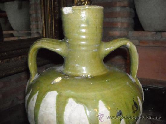 Antigüedades: CANTARO DE SEGORBE - Foto 2 - 27304247