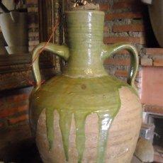 Antigüedades: CANTARO DE SEGORBE . Lote 25877171