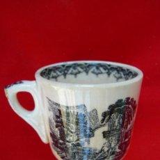 Antigüedades: ANTIGUA TAZA DE CAFÉ. Lote 17900663