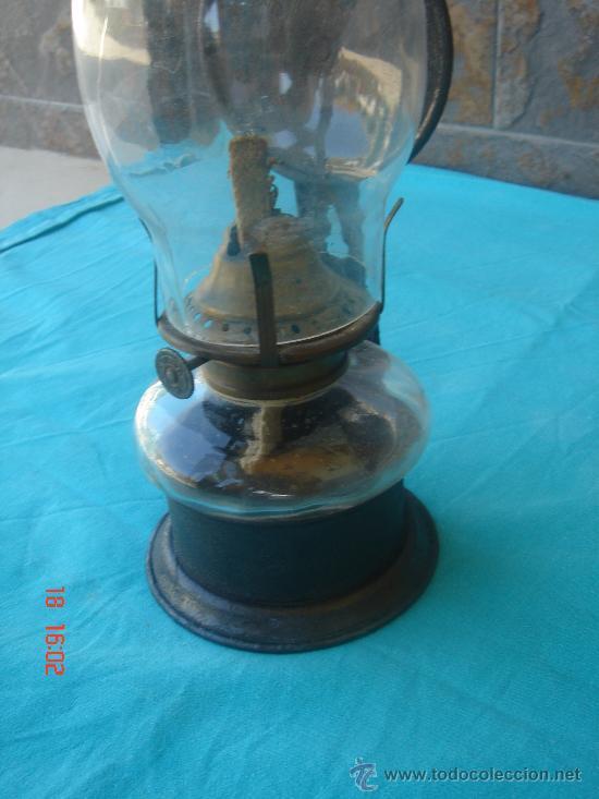 Antigüedades: VISTA DE LA PARTE INFERIOR - Foto 3 - 27188129