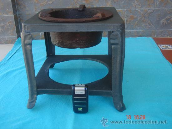 Antigüedades: VISTA LATERAL Y COMPARATIVA DIMENSIONES - Foto 2 - 27068448