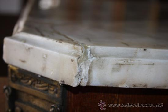 Antigüedades: SECRETER TARACEA ,LUIS XV REF.4384 - Foto 8 - 27255400