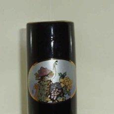 Antigüedades: FLORERO. FINE CHINA. JAPAN. MARCA EN REVERSO. ALTURA 9 CM. Lote 27248114