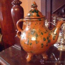 Antigüedades: CERÁMICA DE TRIANA .. Lote 26461715