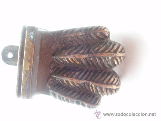 Antigüedades: Patas para muebles muy antiguas - Foto 3 - 27503846
