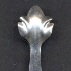 Antigüedades: PINZAS PAN REPOSTERIA. Lote 13681469