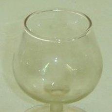 Antigüedades: COPA DE COÑAC MARCA FINELSA-MEDIDA 5,5*8 CMS.. Lote 13800355