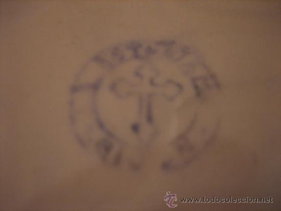 Antigüedades: PLATO LA ASTURIANA GIJON - Foto 3 - 15070223