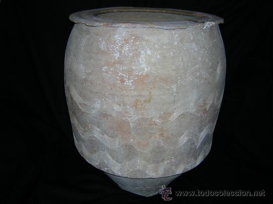 ALFARERÍA TRADICIONAL CASTELLANA (Antigüedades - Porcelanas y Cerámicas - Otras)