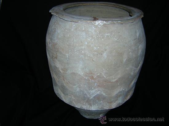 Antigüedades: Alfarería tradicional castellana - Foto 3 - 24167449