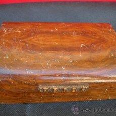 Antigüedades - CAJA MADERA - 14038195