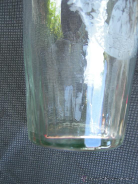 Antiguo vaso rdo ba os de mula murcia comprar objetos cristal y vidrio antiguo en - Banos de mula el delfin ...