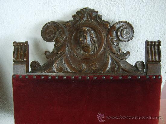 Antigüedades: Detalle cabezal - Foto 26 - 26034173