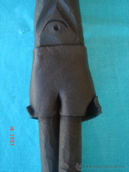 Antigüedades: VISTA DEL PAÑO DE PUREZA - Foto 9 - 26903744