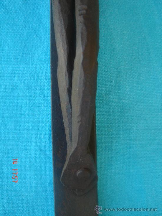 Antigüedades: VISTA DE LAS PIERNAS - Foto 10 - 26903744