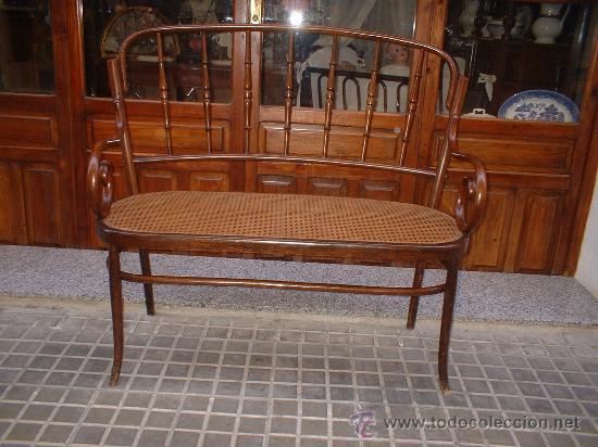 Único Muebles De Asiento Del Banco De Madera Maciza Friso - Muebles ...