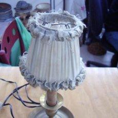 Antigüedades: APLIQUE ELECTRIFICADO. Lote 19337260