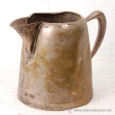 Antigüedades: ANTIGUA JARRA DEL EJERCITO. Lote 20414996