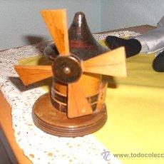 Antigüedades: HUCHA MOLINO. Lote 27233436