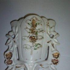 Antigüedades - JARRON ISABELINO - 27016601