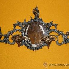 Antigüedades: ANTIGUO PERCHERO. Lote 27228632