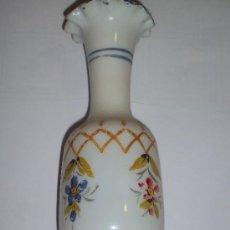 Antigüedades: JARRON OPALINA FRANCIA SIGLO XIX. Lote 27163085