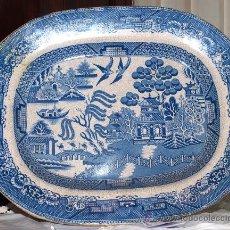 Antigüedades: FUENTE INGLESA. Lote 20541677
