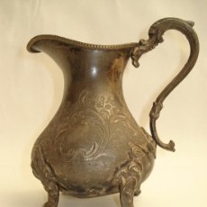Antigüedades: JARRA NEOCLASICA S.XVIII. Lote 27200184