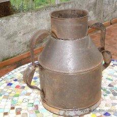 Antigüedades: BALDE, SELLA, CANTARO. Lote 26757978
