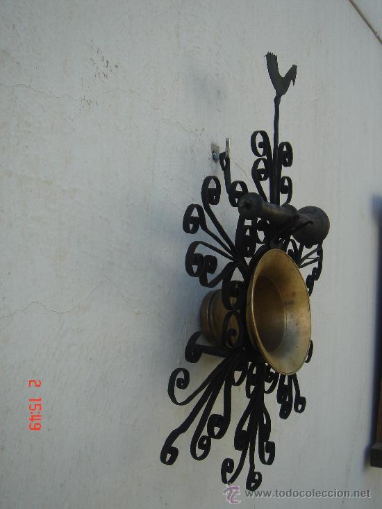 Antigüedades: VISTA LATERAL IZQUIERDA - Foto 6 - 26443571