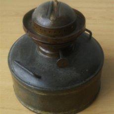 Antigüedades: QUINQUE DE CHAPA. Lote 15909918