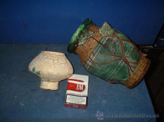 Antigüedades: jarrones-2 - Foto 2 - 25294819