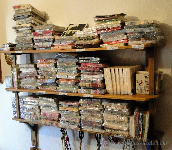 Antigua estanter a de pino era de cocina 3 b comprar antig edades varias en todocoleccion - Ganchos para estanterias ...