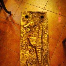 Antigüedades: BASE DE MESA. Lote 26880782