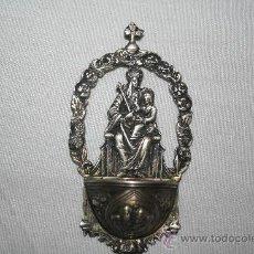 Antigüedades: AGUA BENDITERA. Lote 27098793