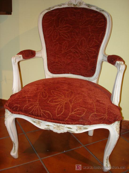 sillon victoriano comprar sillones antiguos en