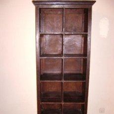 Antigüedades: MUEBLE DE HUECOS. Lote 26002599