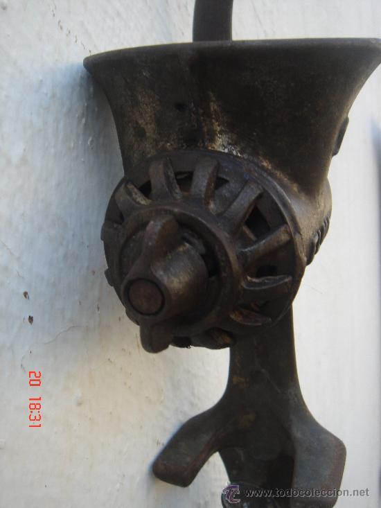 Antigüedades: VISTA DE LA SALIDA DE LA MÁQUINA - Foto 3 - 27567463