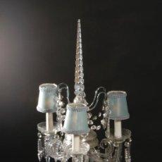 Antiques - 2 candelabros - 16608097