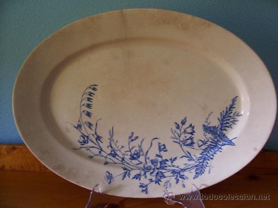 BONITA FUENTE (Antigüedades - Porcelanas y Cerámicas - San Juan de Aznalfarache)