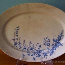 Antigüedades: BONITA FUENTE. Lote 27286764