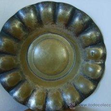 Antigüedades: CENTRO DE ALPACA -AÑOS 40-. Lote 25355031