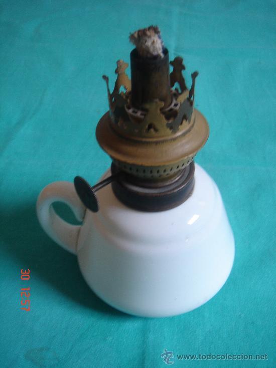 Antigüedades: VISTA SIN LA TULIPA - Foto 3 - 27080275